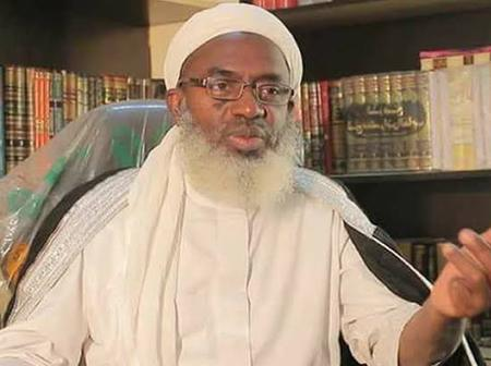 We Need To Re-orientate Our Armed Forces - Sheikh Gumi Blames State Actors Of Extrajudicial Killings