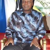 Affaire Mabri Toikeusse négocie son retour au RHDP, Blé Guirao dément et dit ses vérités