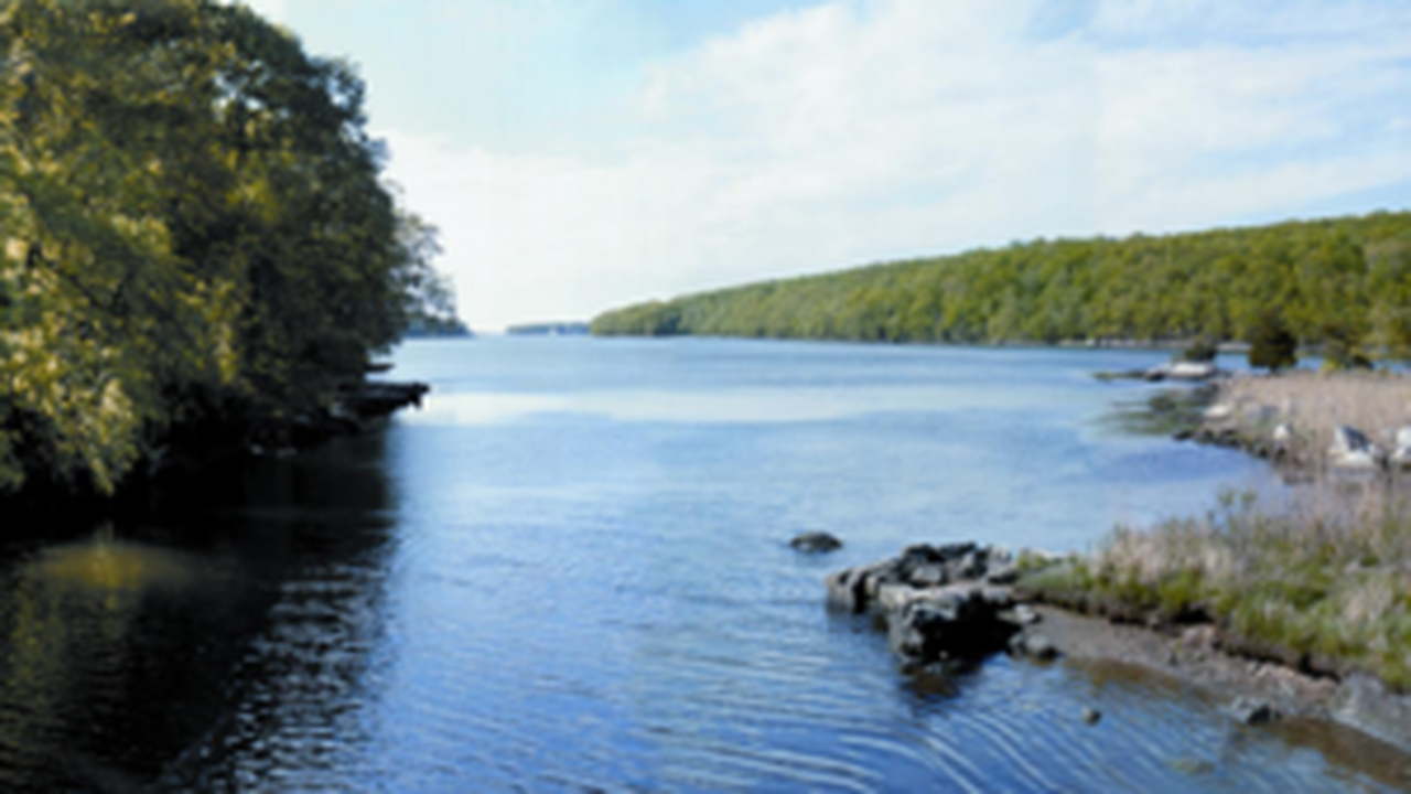 Niantic River Watershed Protection Plan Update