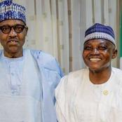 ZambariMassacre: Who Asked The Farmers To Resume Activities? Garba Shehu Asked In An Interview