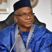 OPINION: Would Gov. El-Rufai Actually Do What He Said Would Do If His Son Is Kidnapped?