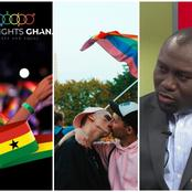 We Should Be Bold To Reject Any Aid Conditioned With LGBTI+- Lawyer Tells Government