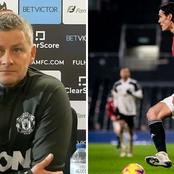 Good News To Manchester United Fans As This Player Is Set To Play Against Crystal Palace