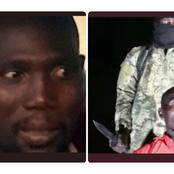 After Threatening To Kill Him, Boko haram Sets Pastor Bulus Yikura Free.