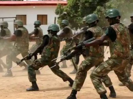 Latest News In Nigeria Right Now, 26/11/2020