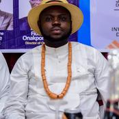 Urhobo Nation: Youth Leader Celebrates Birthday, Commended For His Astute Leadership