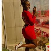 Azziad Nasenya Reveals Her New Gorgeous Look