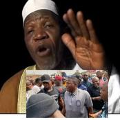 Open Letter To Sheikh Muyideen To Address Sunday Igboho's Agitation And Discuss How To End It