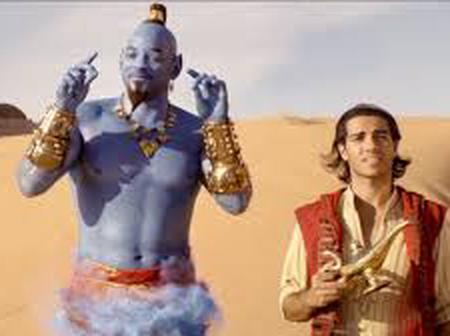 Some Interesting Fact You Need to Know About the Disney Animated Film 'Aladdin'