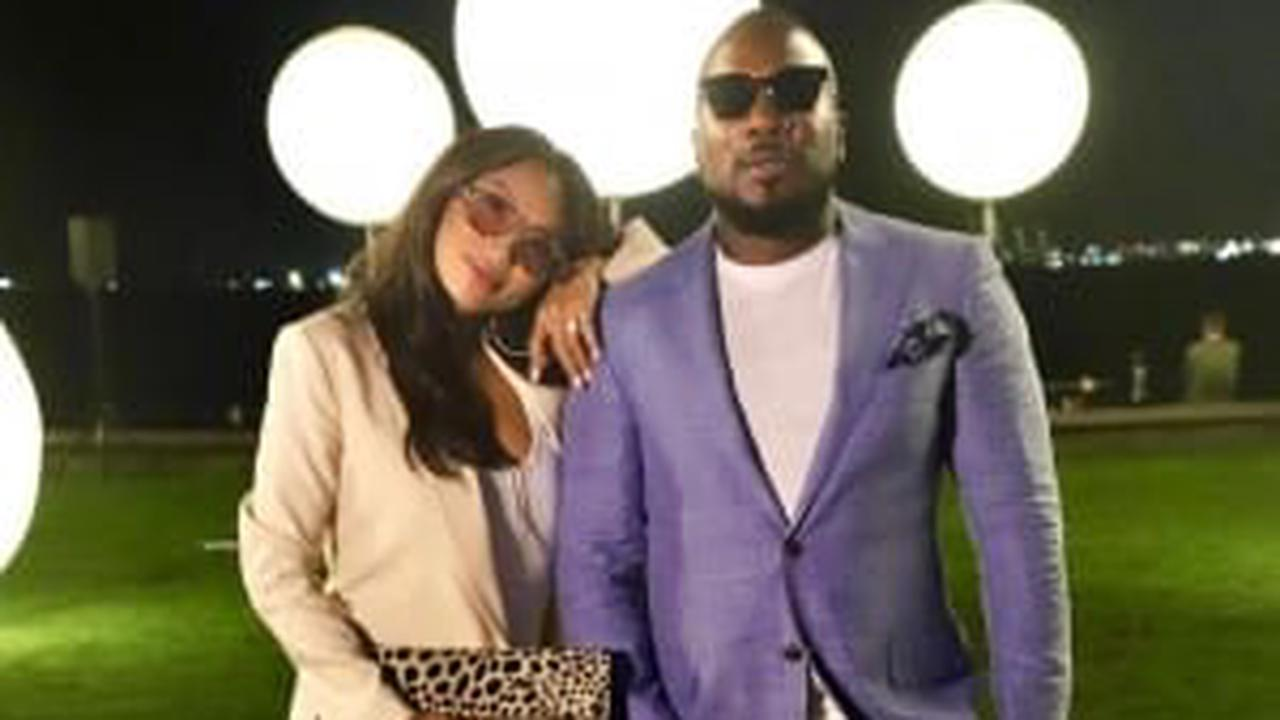 Father of Two Jeezy Expecting First Child With New Wife Jeannie Mai