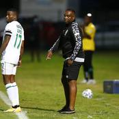 Benni McCarthy Is Aiming High With AmaZulu.