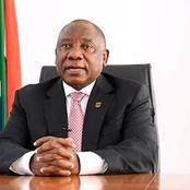 President Cyril Ramaphosa should lift lockdown level 1 to level 5 cause people don't comply[Opinion]