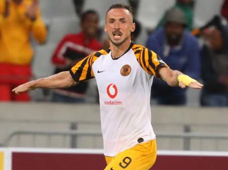 Nurkovic and Sirino Bafana dream