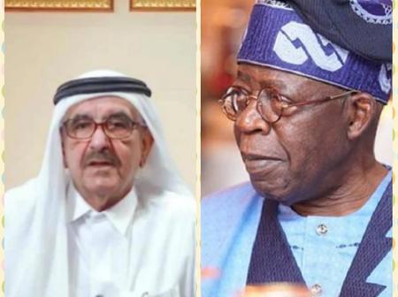 Today's Headline: Deputy Dubai Ruler Is Dead, My Relationship With Buhari Cordial Productive, Tinubu