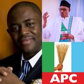 Today's Headlines:APC'll Remain In Power Beyond 2023,Says Chieftain, FFK Speaks About Zamfara state