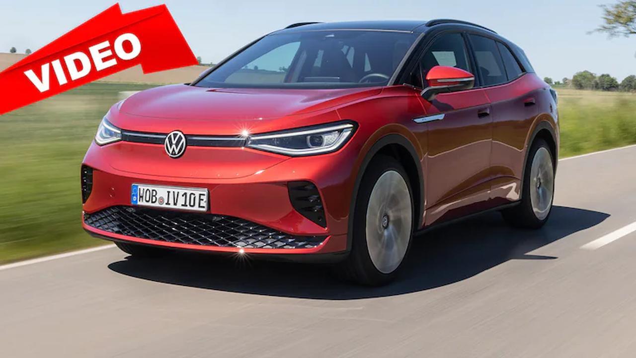 E-Autos im Test: So viel Strom verbrauchen aktuelle Elektroautos