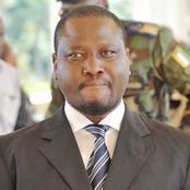 Les Ivoiriens de la diaspora saisissent l'UE pour l'extradition de Soro Guillaume