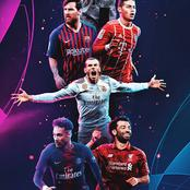 Five UEFA Champions League Teams That Will Earn You 30k Today