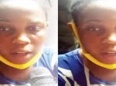 I Slept With 10 Men During Initiation Into Marine Girls Cult, Says 19 Year Old - Blessing David