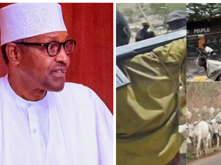 Today's Headlines: One Nigeria Top Politician Death, Buhari Makes New Appointment Of New IGP