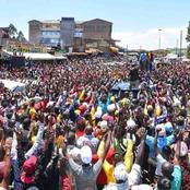 How Deputy Predident William Ruto will be the Next President of Kenya
