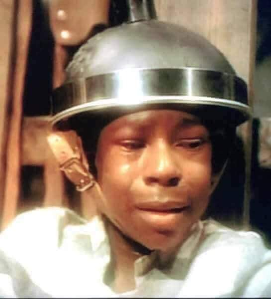Meet The Young Black Boy To Be Sentenced to Death in an Electric Chair in 20th Century (See Photos) 3