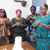 Côte d'Ivoire : Les femmes proches de Soro Guillaume détenues à la MACA sont enfin libres