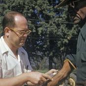 OPINION Tuskegee Syphilis Experiment