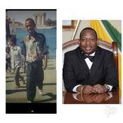 Enyewe Watu Hutoka Mbali; TBT Photos Of Kenyan Celebrities Before Fame