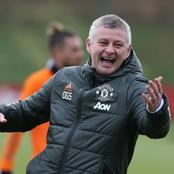 Ole Gunnar Made History After Today's Victory