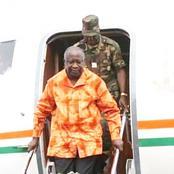 Côte d'Ivoire : Annonce du retour de Gbagbo, la presse proche du pouvoir y voit une provocation