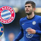 Chelsea Respond To Christian Pulisic Bayern Munich Links