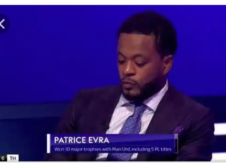 Patrice Evra: Manchester United players and board members deserve a slap