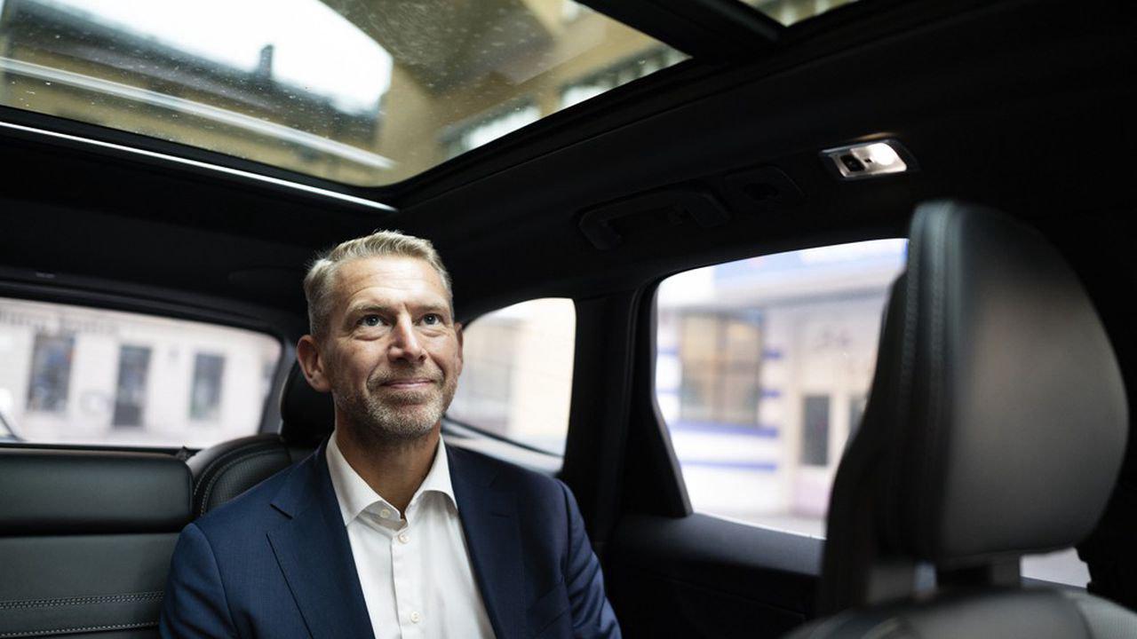 Automobile: «La guerre des talents sera le grand défi des fabricants de batteries»