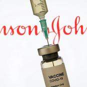 Le vaccin anti Covid-19 Johnson &Johnson  stoppé au USA après des incidents