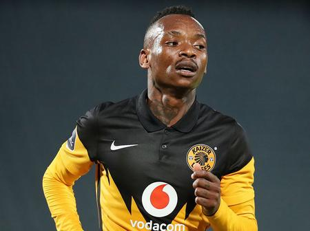 Kaizer Chiefs Latest | Amakhosi Boosted By The Return Of Billiat And Castro. Read More.