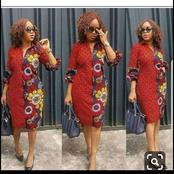 Checkout Any Of These Ankara Gowns To Add To Your Wardrobe Before Christmas