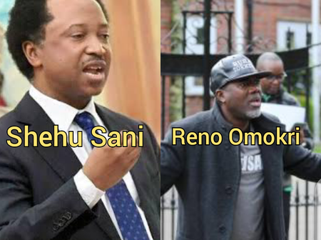 Northern Senator Drags Reno Omokri, See What He Called Him That Led To Various Reactions