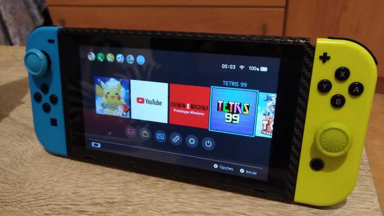 Nintendo Switch finally gets support for Bluetooth audio, with a bunch of caveats