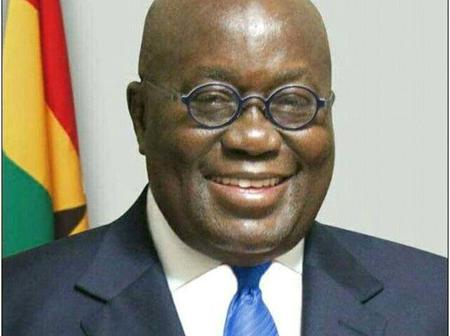 President of Ghana has release fund to help the Clubs in Ghana
