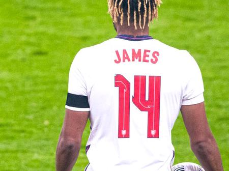 Is Reece James better than Alexander-Arnold? Trent might not be called up for the Euros