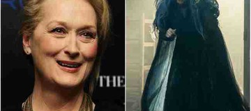 20 Actors Who Are Completely Unrecognisable with Make-Up On