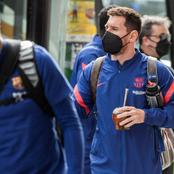 One major trophy Barcelona skipper Lionel Messi will never win, says former teammate