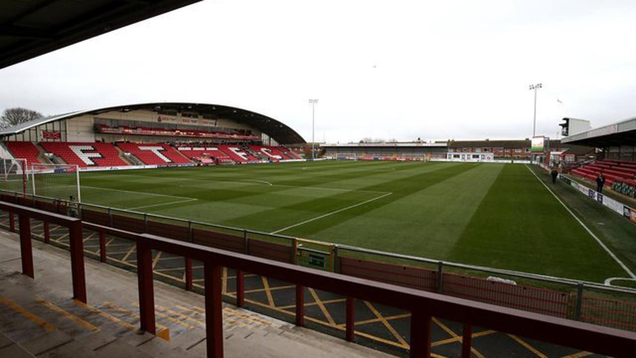 LiveFleetwood Town v Leeds United Live - Adam Forshaw starts as Whites face Simon Grayson's Cod Army