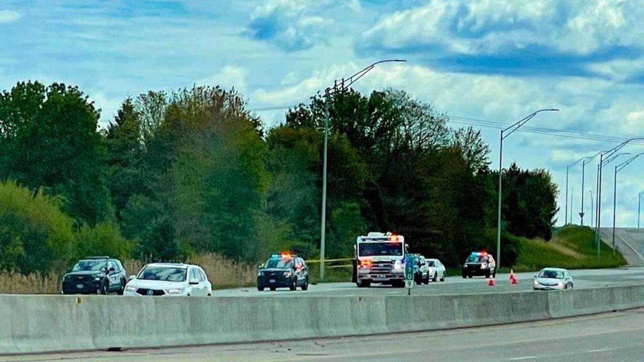WDM police investigate death after body was found off of I-35