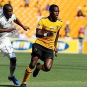 Soweto Derby Duels: Why Lekgwathi Won't Forget Knowledge Musona