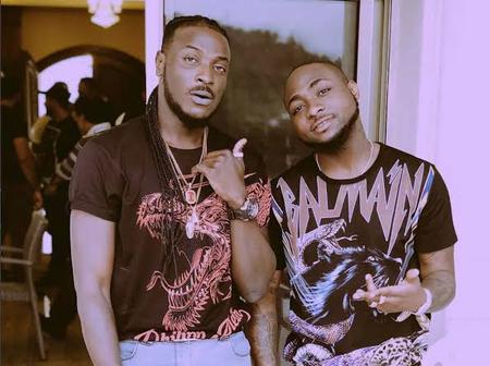 Reactions As Peruzzi's Album Dethrones Wizkid, Davido & Others On Nigeria Top Albums Chart