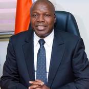 A peine constitué, Mabri Toikeusse attaque le nouveau bureau de l'Assemblée nationale