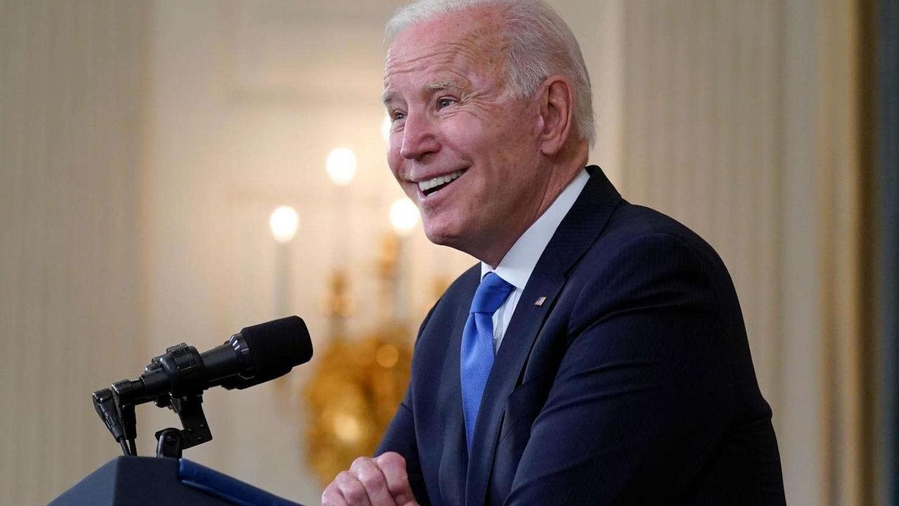 Biden: 1M Sign Up for Health Insurance During Obamacare Special Enrollment Period