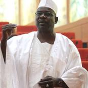Court Orders Arrest of Senator Ali Ndume, to Remand in Kuje Prison